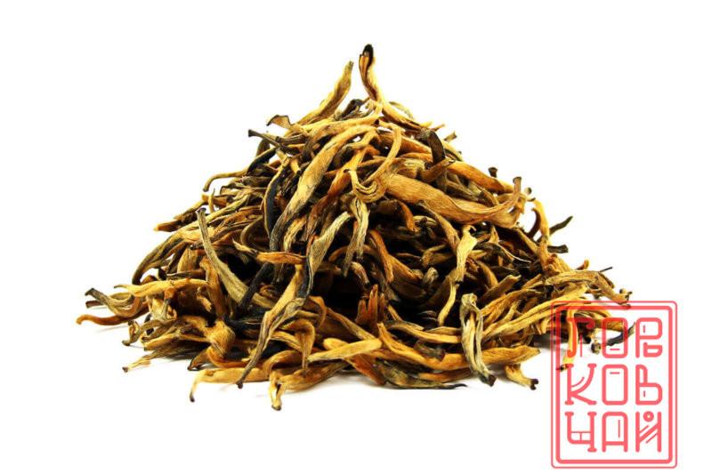 Дяньхун Цзинь Я (Золотые Почки)