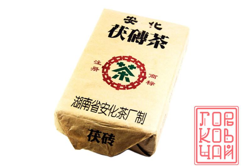 Аньхуа Хэй Ча 1991 года кирпич
