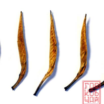 Ю Цзи Цзинь Чжэнь (Золотые Пики органик)