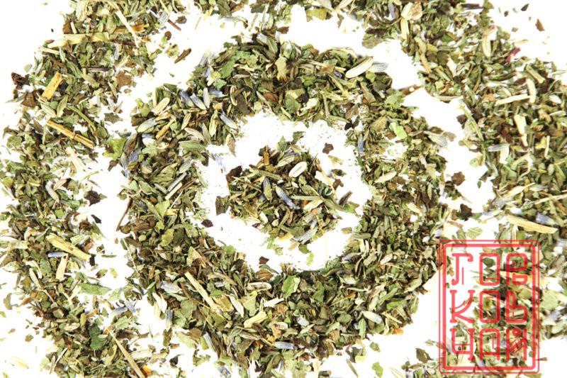 """Травяной чай """"Целебные травы"""" 1"""