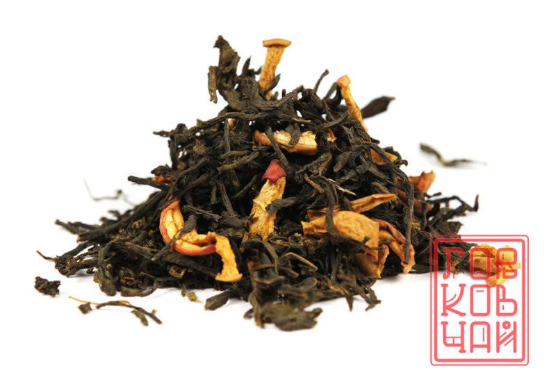 """Травяной чай """"Купаж №3"""" (иван чай,малина,яблоко) 2"""
