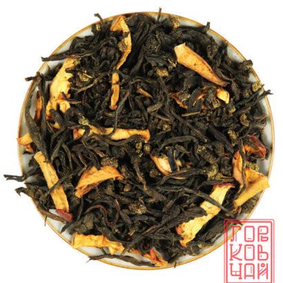 """Травяной чай """"Купаж №3"""" (иван чай,малина,яблоко) 3"""