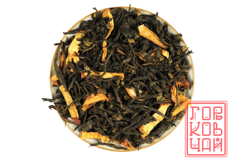 """Травяной чай """"Купаж №3"""" (иван чай,малина,яблоко) 1"""