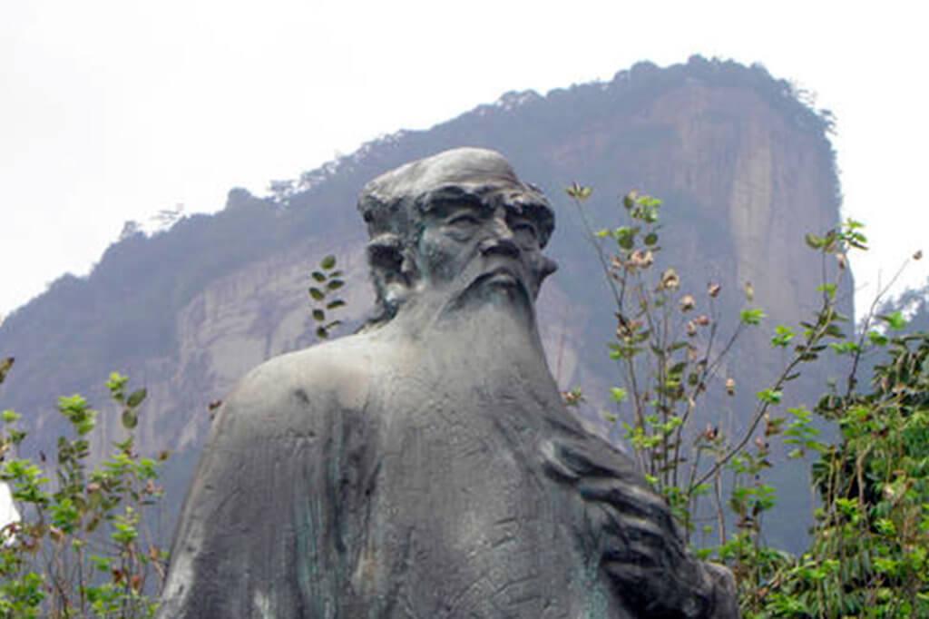 Настоящий Да Хун Пао, правда или вымысел? 1