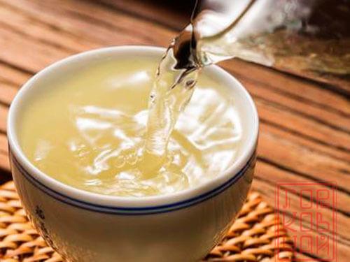 Что такое Белый Чай? 2