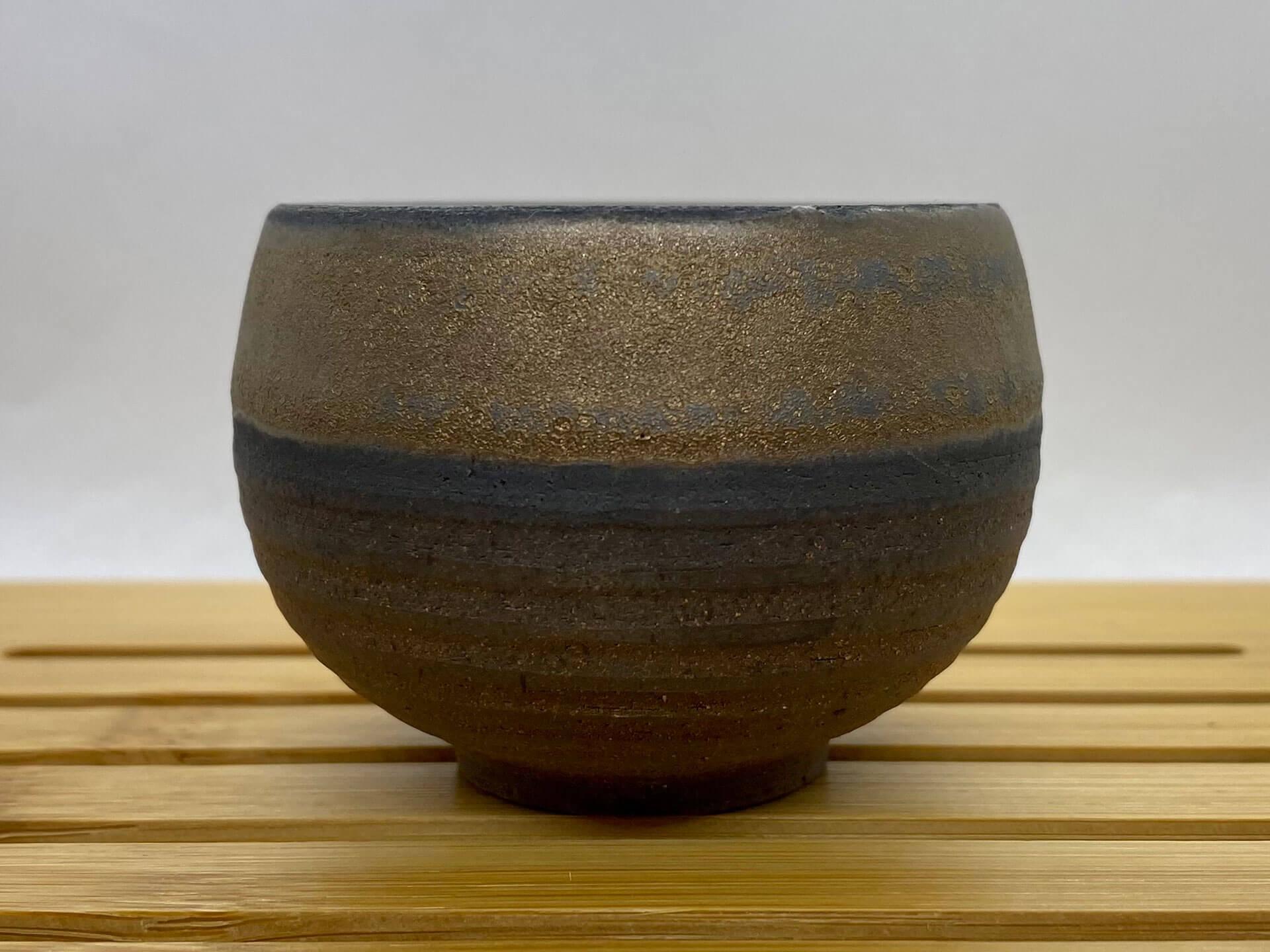 Пиала глиняная #6
