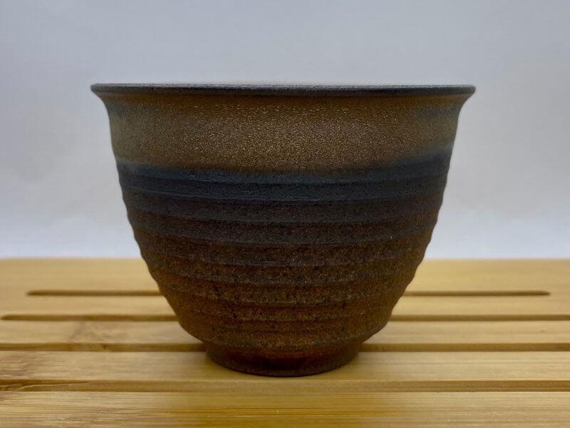 Пиала глиняная #8