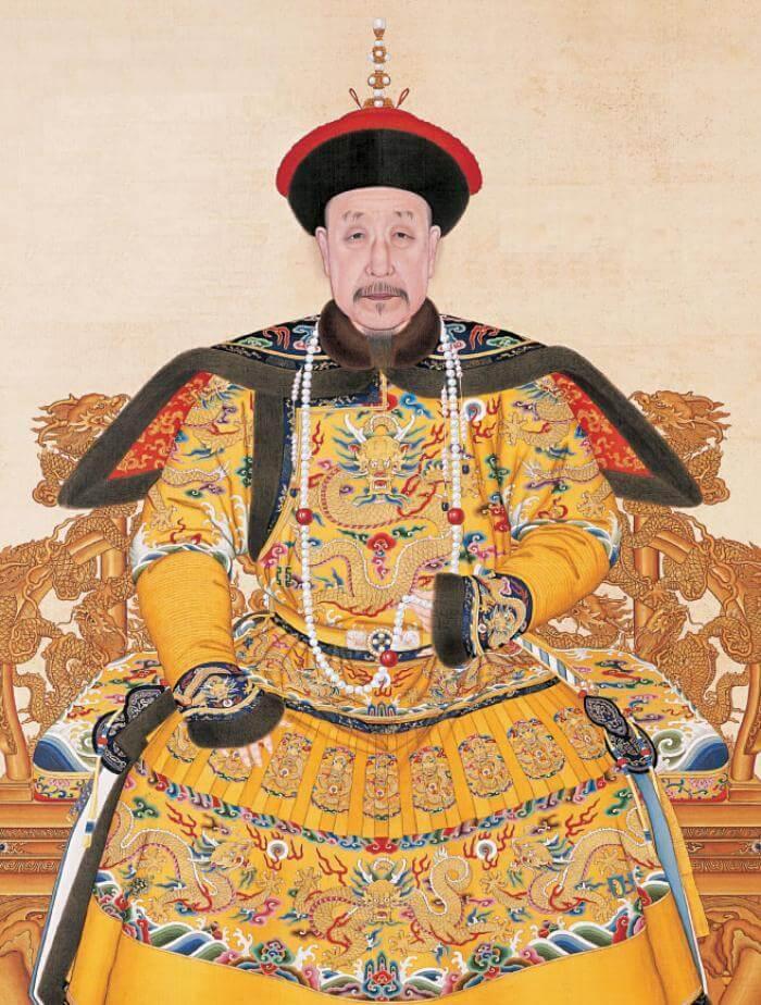 """Знаменитые чайные горы Китая. Гора """"Иу"""" 2"""