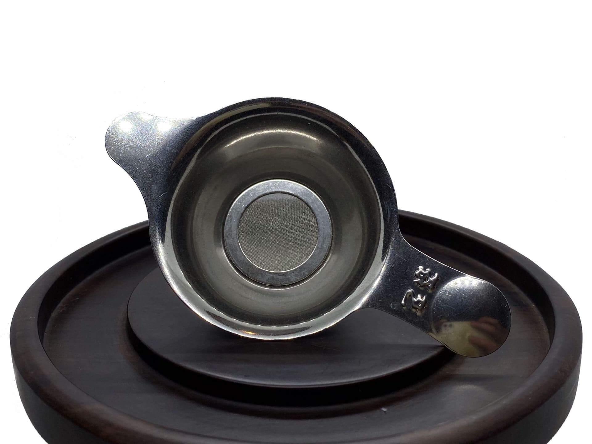 Сито круглое металл