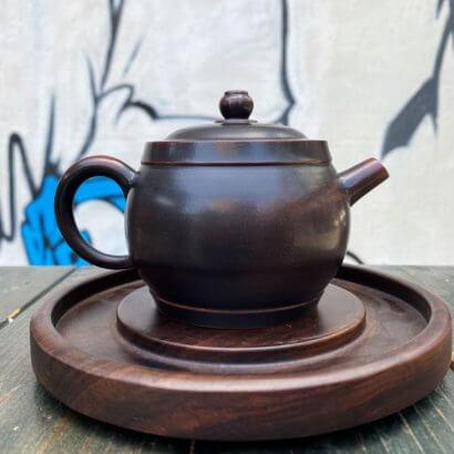 Чайник бочонок Гуанси